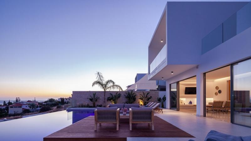 Private Residence - LITHOS VILLA